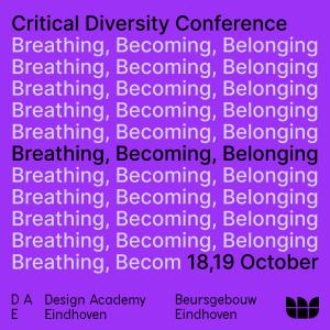Critical Diversity Conference