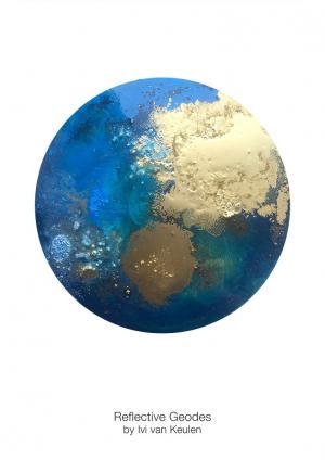 Reflective Geodes